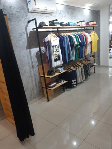 Passo loja completa - Mac Center