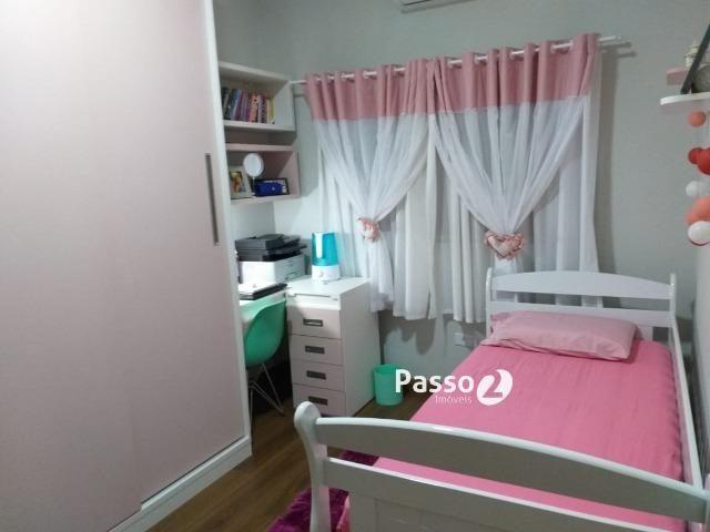 Casa para venda com 1 suite + 2 quartos - Santa Fé - Foto 4