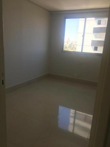 Apartamento com 3 dormitórios para alugar, 80 m² por R$ 1.700/mês - Jardim Goiás - Foto 2