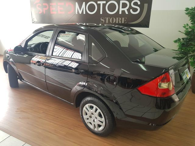 Ford Fiesta sedan 1.6 Completo FLEX - Foto 10