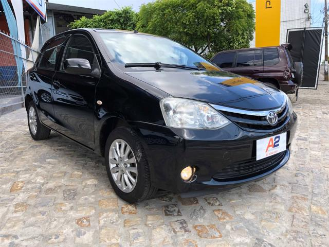 Toyota etios 2013/2013 1.5 xls 16v flex 4p manual - Foto 4