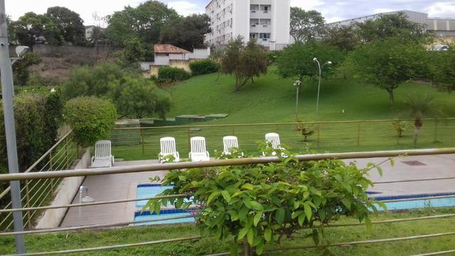 Lindo apartamento de 2 quartos Jardim Limoeiro! cod 3040 - Foto 16