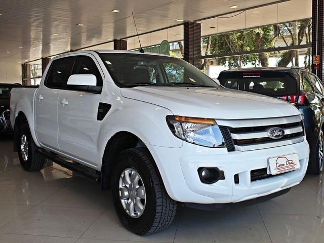 Ford Ranger 3.2 V6 XLS CD 4P
