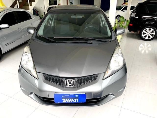 Honda Fit Lx 1.4 Mt - Foto 2