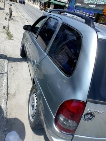 Carro corsa wagon gls 1.6 16v 1998 - Foto 3