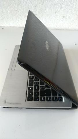 Philco QUAD core + 4GB +500hd + garantia e parcela no cartao sem juros - Foto 3