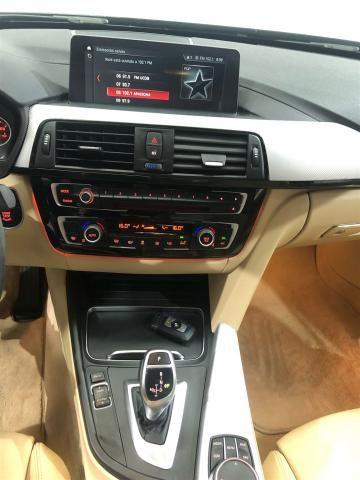 BMW 320I 2017/2018 2.0 M SPORT GP 16V TURBO ACTIVE FLEX 4P AUTOMÁTICO - Foto 7