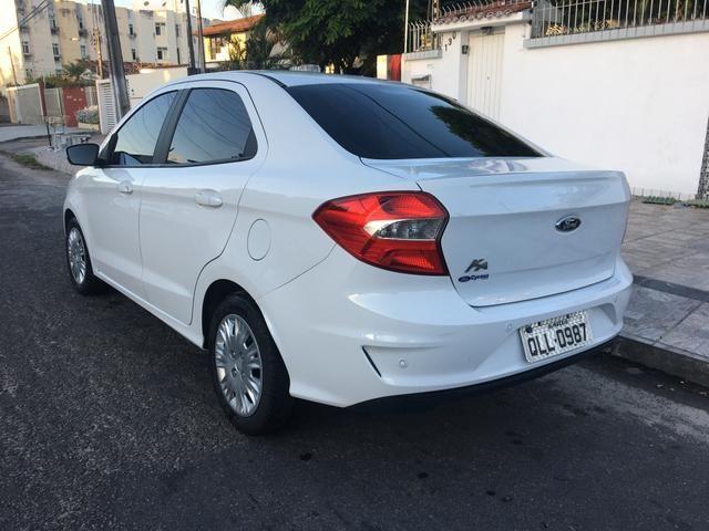 Melhor ford ka sedan do olx!!! - Foto 5