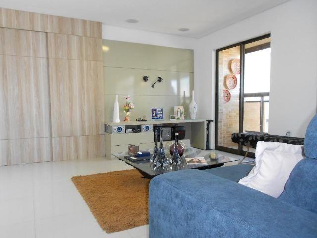 AP0569 - Apartamento residencial à venda, Guararapes, Fortaleza - Foto 3