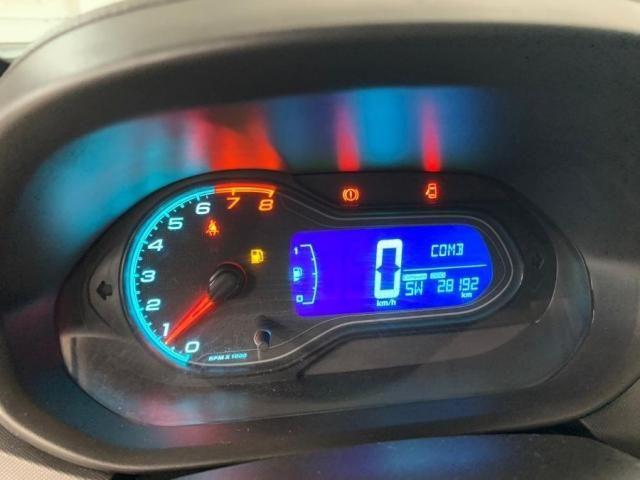 Chevrolet Onix LTZ MANUAL 4P - Foto 9