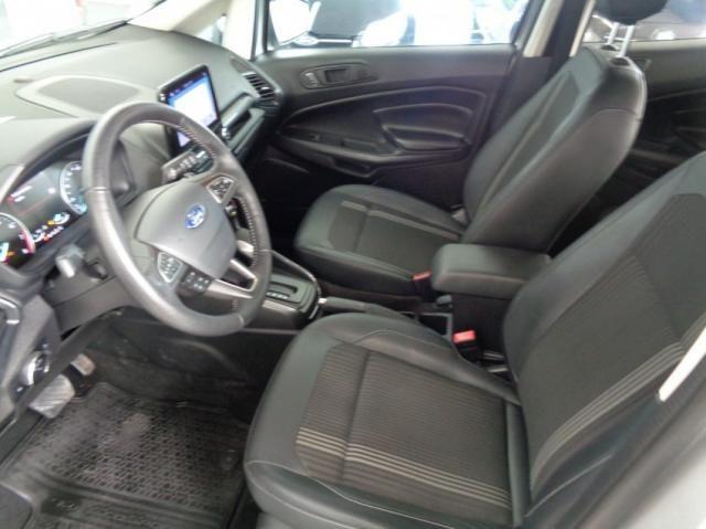 Ford Ecosport FREESTYLE 1.5 4P - Foto 8