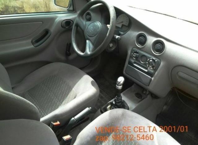 Celta 2000/2001 - Foto 6