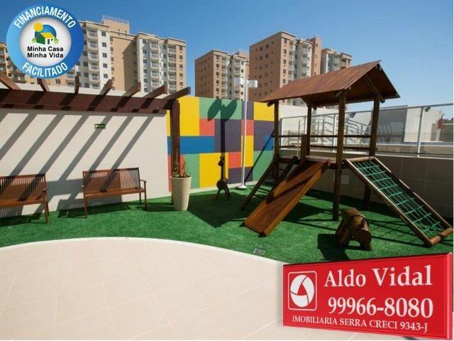 ARV 30- Apto 2Q pronto C/Varanda, piscina, Club privativo em Morada de Laranjeiras - Foto 18