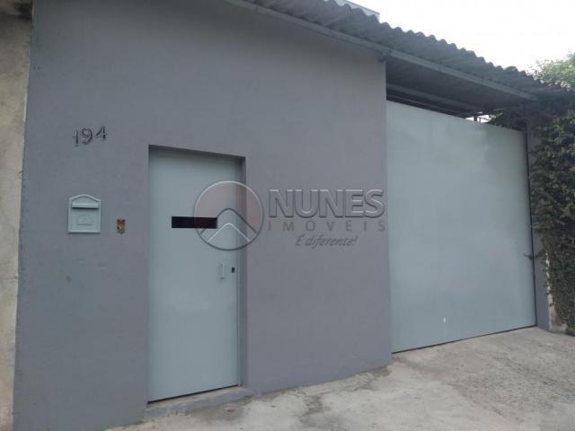 Galpão/depósito/armazém para alugar em Jardim piratininga, Osasco cod:976961 - Foto 2