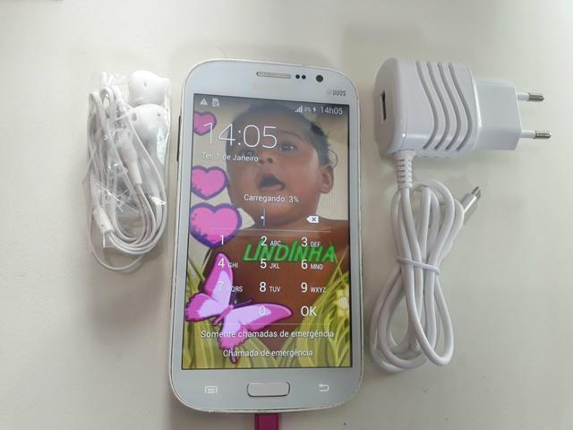 Vendo celular Gran Duos barato r$ 170 reais