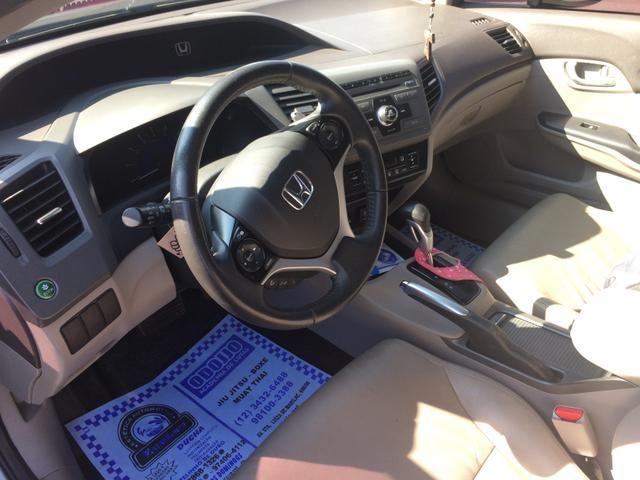 Vendo Honda LXR 2.0 2014 - Foto 2
