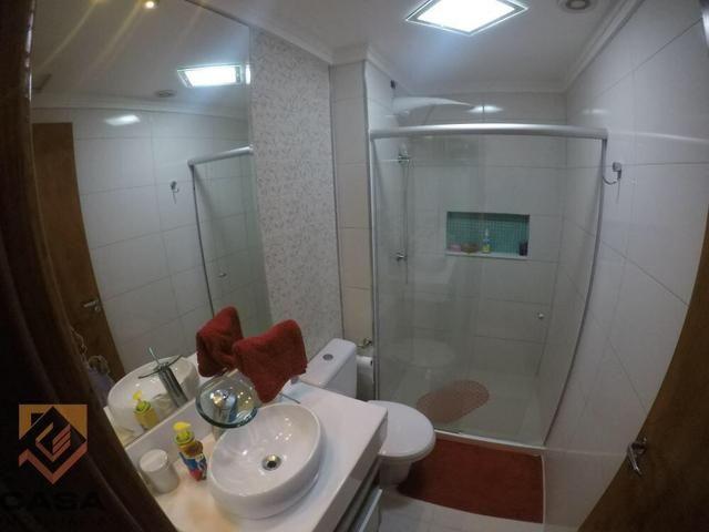 _ Apartamento porteira fechada 3 quartos com suíte BURITIS CONDOMÍNIO CLUBE - Foto 4