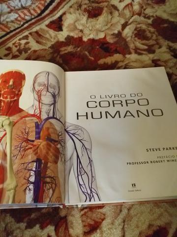 O livro do corpo humano - Foto 2