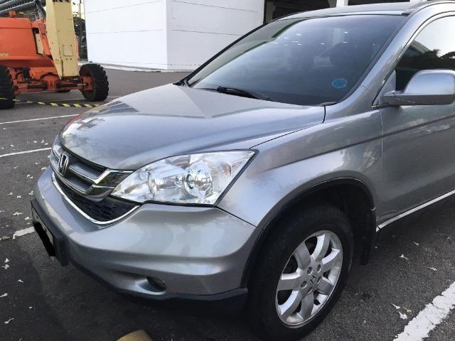 Honda CRV 2008 LX 4x2