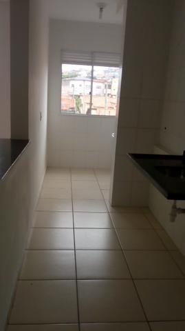 Apartamento resid.pq. das Árvores $ 1.015,00 - Foto 3