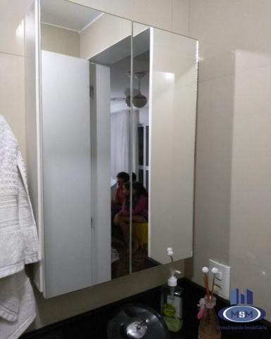 Apartamento à venda com 3 dormitórios em Vila são francisco, Hortolândia cod:AP00032 - Foto 17