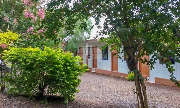 Casa à venda com 5 dormitórios em Alagado, Candói cod:146342 - Foto 16