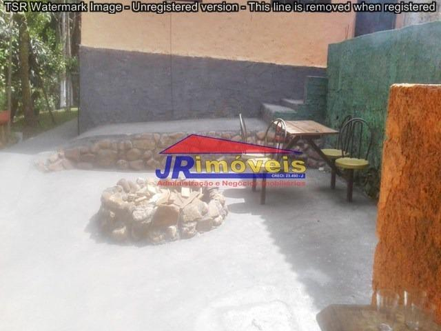 Imóvel Comercial com casa e 03 Chalés - Ref. 265 - Foto 3