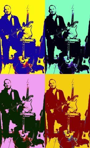 Aulas de Guitarra e Violão em SLZ - a domicilio