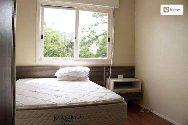 Apartamento com 71m² e 2 quartos - Foto 12