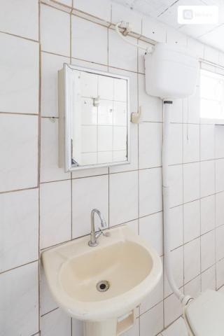Casa para alugar com 2 dormitórios em Jardim montanhês, Belo horizonte cod:4576 - Foto 15