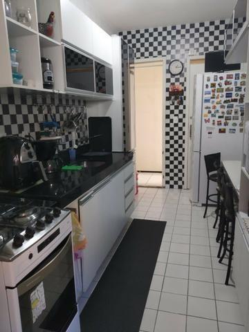 Venda direta - Apartamento no Cocó quitado, móveis projetados no Cocó - Foto 7