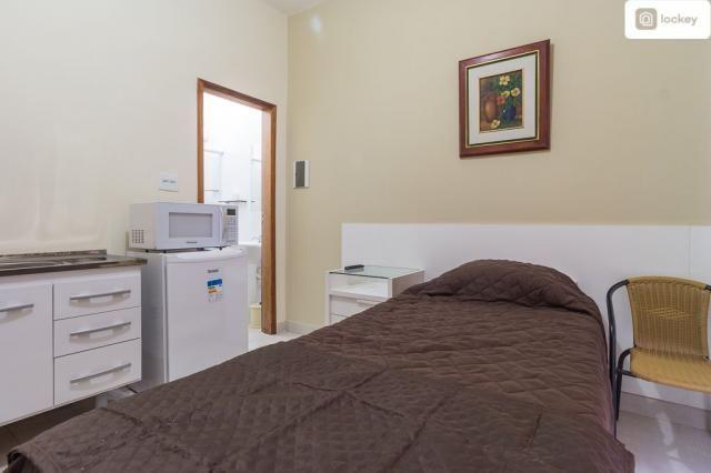 Apartamento para alugar com 1 dormitórios em Alto barroca, Belo horizonte cod:3327 - Foto 4