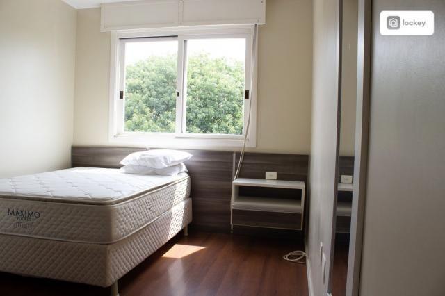 Apartamento com 71m² e 2 quartos - Foto 6