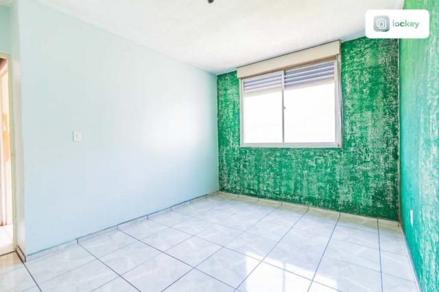 Apartamento para alugar com 2 dormitórios em Nonoai, Porto alegre cod:3566 - Foto 4