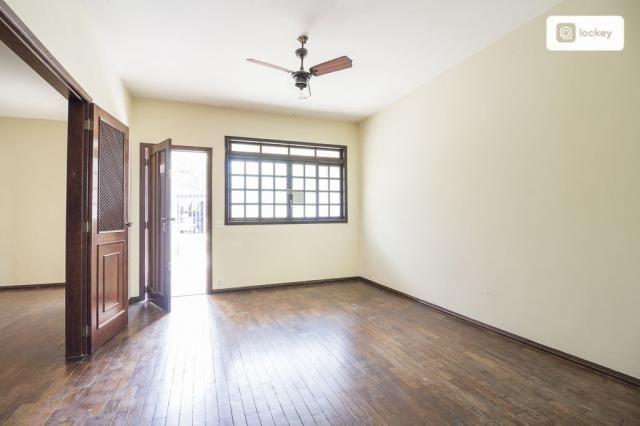 Casa para alugar com 4 dormitórios em Caiçara-adelaide, Belo horizonte cod:4737 - Foto 4