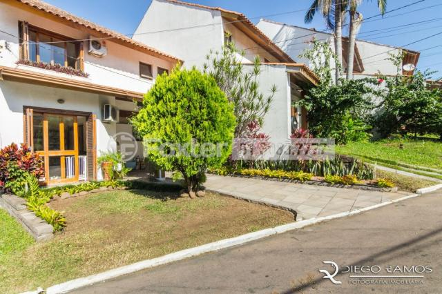 Casa à venda com 3 dormitórios em Cavalhada, Porto alegre cod:185146