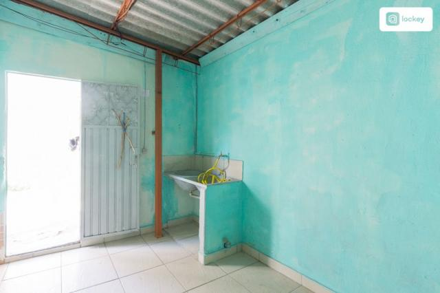 Casa para alugar com 0 dormitórios em Padre eustáquio, Belo horizonte cod:4311 - Foto 5