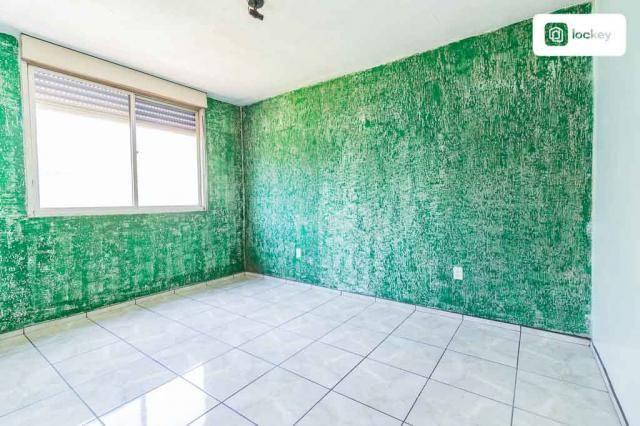 Apartamento para alugar com 2 dormitórios em Nonoai, Porto alegre cod:3566 - Foto 5