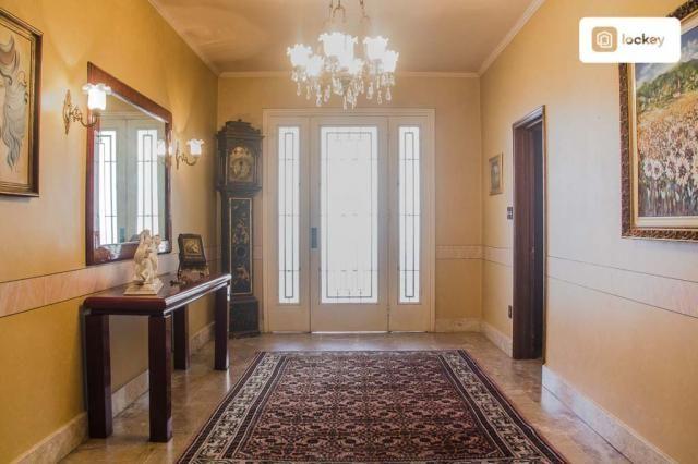 Casa com 450m² e 5 quartos - Foto 2