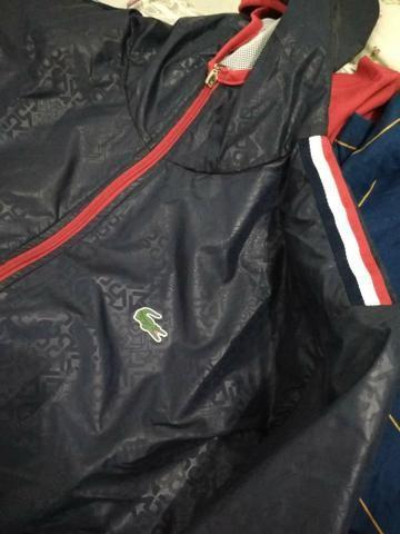 c47a331fa67 Jaqueta Lacoste - Roupas e calçados - Capoeiras