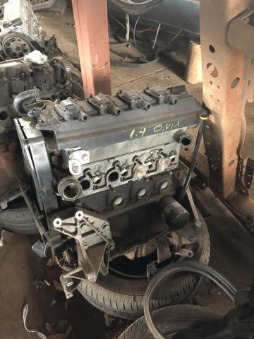 Motor do sentra