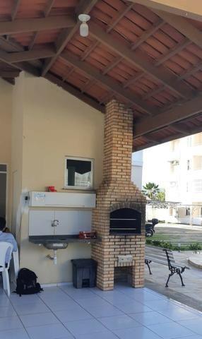 Apartamento novo com 2 quartos no Mondubim - Foto 6
