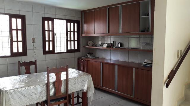 Casa 4 Qtos(1 suíte e closet) no Janga Próximo ao Beira Mar - Foto 14