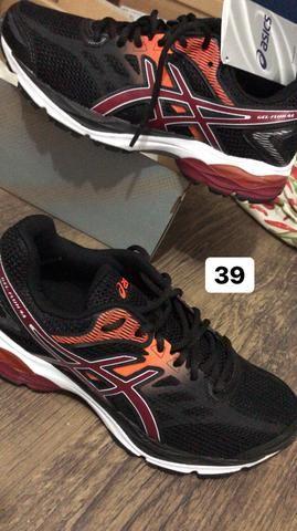 b0993b20ba1 Diversos tênis - Roupas e calçados - Vila Nova