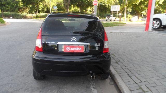 Citroën C3 1.6 Exclusive Flex Automático 2012 Completo Semi-Novo - Foto 10