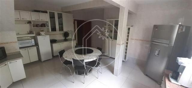 Casa à venda com 4 dormitórios em Taquara, Rio de janeiro cod:885867 - Foto 11