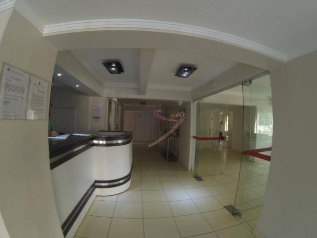 Apartamento com 1 dormitório para alugar, 44 m² por R$ 900,00/mês - Centro - Foz do Iguaçu - Foto 13