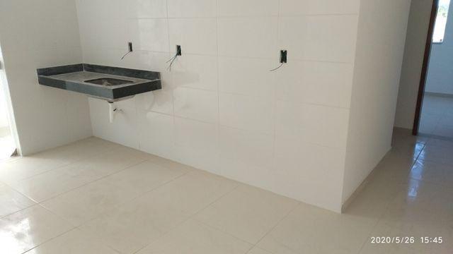 Apartamento Bairro Veneza, Sac, 2 quartos/suíte, 65 m².Valor 160 mil - Foto 17