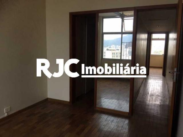 Apartamento à venda com 3 dormitórios em Tijuca, Rio de janeiro cod:MBCO30328 - Foto 4