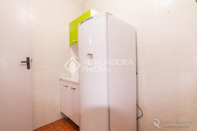 Kitchenette/conjugado para alugar com 1 dormitórios em Partenon, Porto alegre cod:264949 - Foto 5